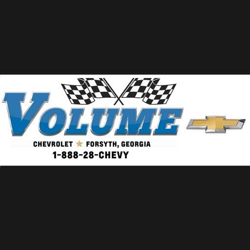Volume Chevrolet Dealer, Forsyth, GA