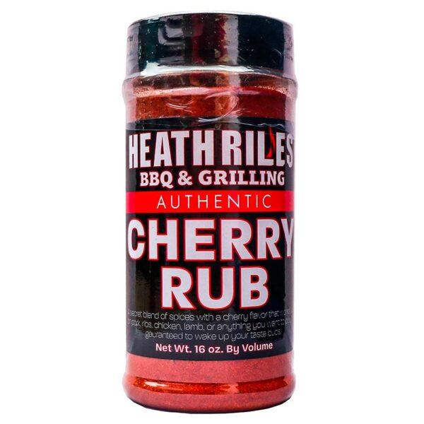 Cherry Rub Shaker