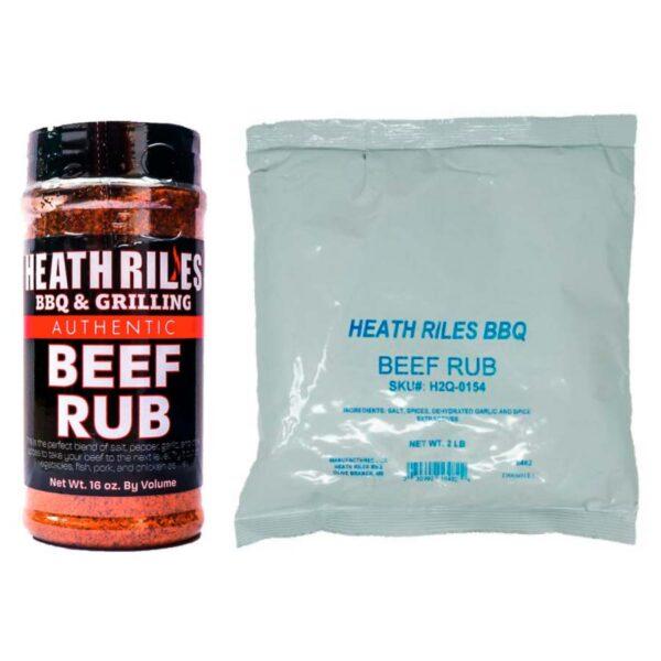 Beef Rub Combo