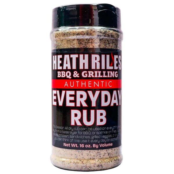 Everyday Rub Shaker