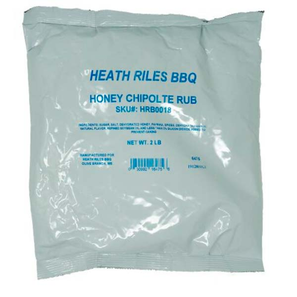 Honey Chipotle 2lb bag