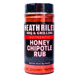 Honey Chipotle Shaker