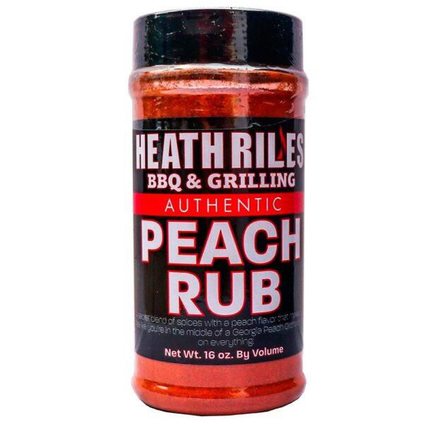 Peach Rub Shaker